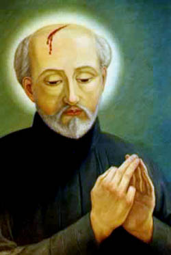 Sts. Isaac Jogues & Rene Goupil (Oct. 19th)