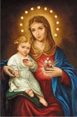 Baby jesus beautiful photos mary and baby jesus